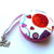 Tape Measure for Knitters Flannel Retractable Measuring Tape