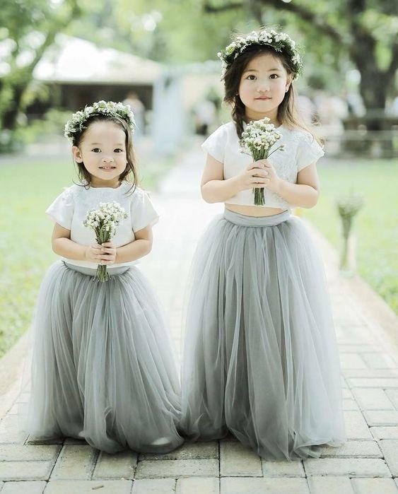 Flower Girl Dresses Teenager