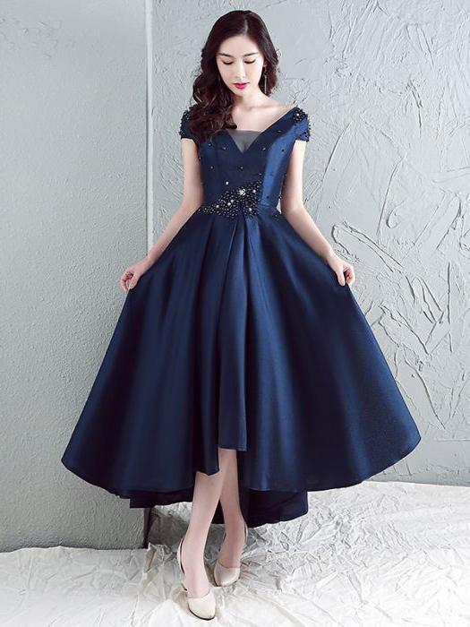 Evening Dress,Long Evening Dress,Formal Gown