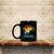 Just A Girl Who Loves Moose Coffee Mug, Tea Mug, Coffee Mug, Loves Moose Mug,