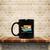Mount Rainier Washington Outdoors, Retro Mountains Coffee Mug, Tea Mug, Coffee