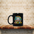Retro Vintage Uncle Shark, Funny Birthday Gift Coffee Mug, Tea Mug, Vintage