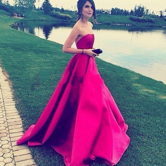 Charming Prom Dress, Backless Prom Dress,Sexy Prom Dresses,Formal Evening