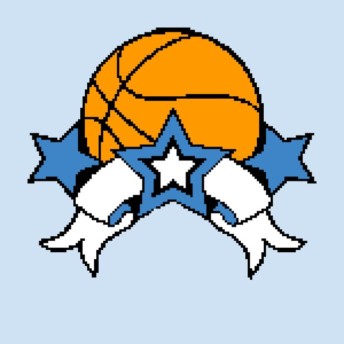 Basketball - With Stars