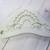 Ornate Decorative Dimensional Element Silicone Mold Mould - White