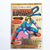BH 2 Vol.2 (Comic + Official Strategy Guidebook) Metallic (Silver) Cover -