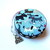 Retractable Small Measuring Tape Assorted Dogs Tape Measure