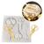 Mold Victorian Sewing Scissors Silicone Soft Silicone Mold Fondant Mat Cake
