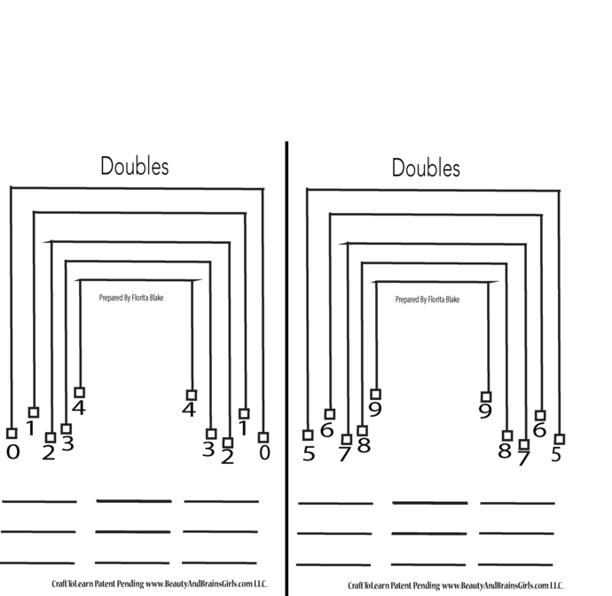 BOOK 9- PART 1- Add Within 5, 10, 2, 3, 4, 5, 6, 7, 8, and 9-Doubles-Near
