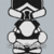 Stormtrooper - 150x300  Twin - SC - Graph w/Written - Design by Graph Designs
