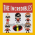The Incredibles Bundle - SC - 7 Patterns - Graphs w/Written - Design by Graph