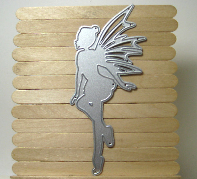 Fairy NEW STYLE Cutting Die