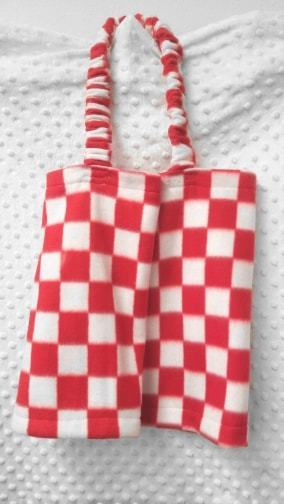 Red and White Checkered (2019 National Edition)