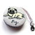 Tape Measure Pug Dog Retractable Measuring Tape