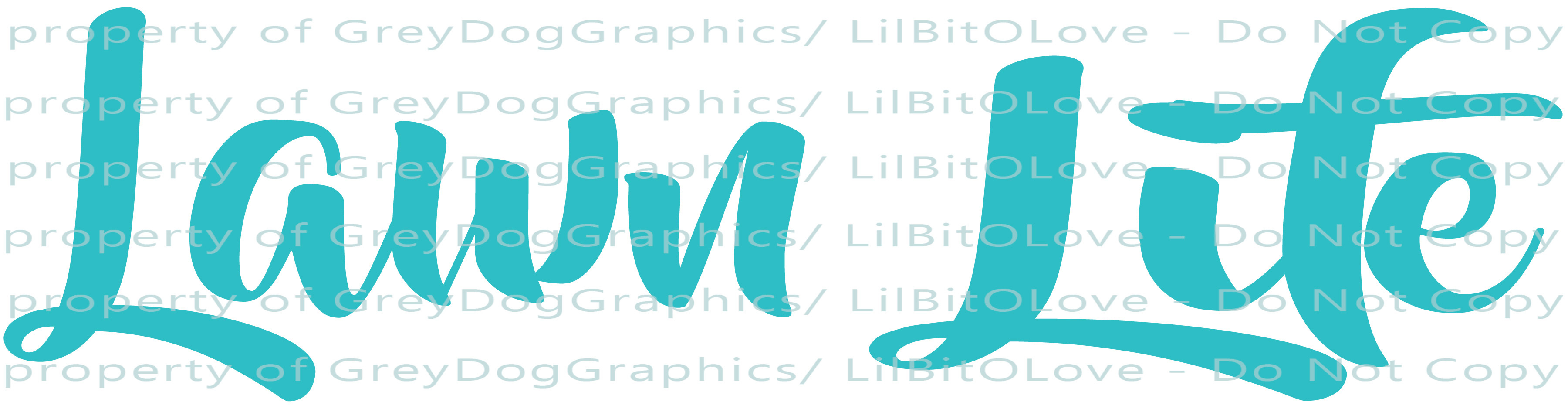 Details about  /LAWN LIFE GRUNGE VINYL DECAL LANDSCAPING MAINTENANCE STICKER MOW MOWER MOWING