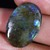 36.75Cts 100% Natural Multi Purple Flash Labradorite Oval Cab Loose Gemstones