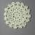 White Crochet Doilies*