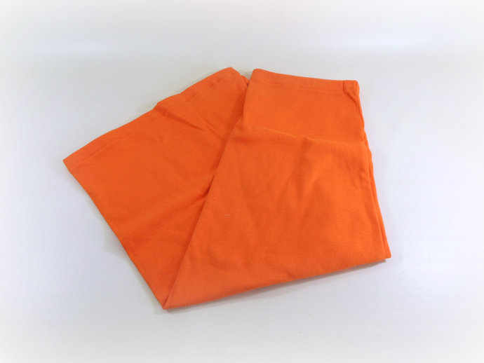 4 in 1 Nursing Cover, Car Seat Canopy, Cart Cover, High Chair Cover in Orange