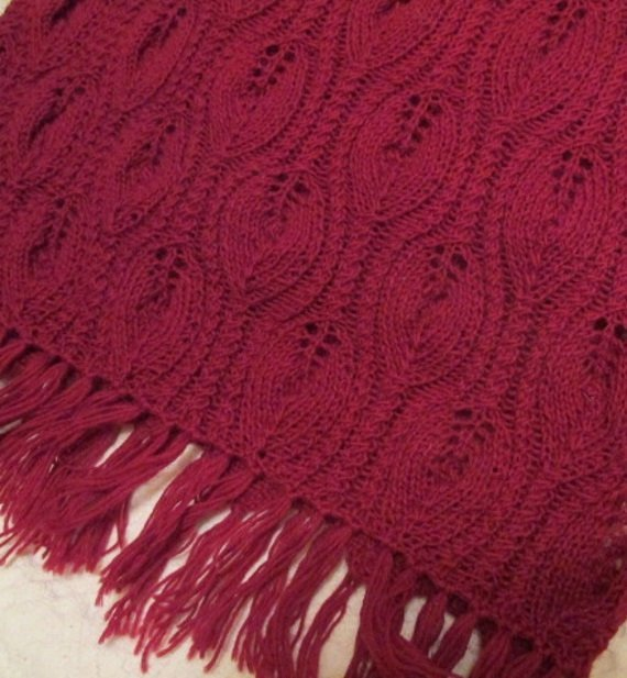 Women's knitted scarf, merino wool scarf, knitted scarf, palatine, big scarf,