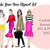 Fashion illustration clipart, Custom clipart, Printable art, fashion clipart,