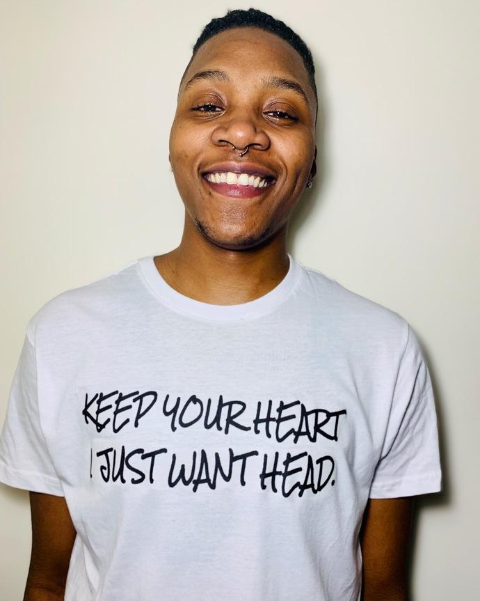 Give Me Head Shirt