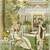 Garden Ladies and Conservatory Digital Collage Greeting Card06
