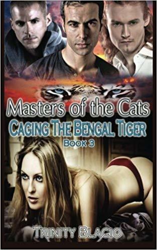 Caging the Bengal Tiger by Trinity Blacio