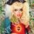 Jeffree Star of RuPaul's  Drag Race  - Drag Queens -  Celebrity Saint Prayer