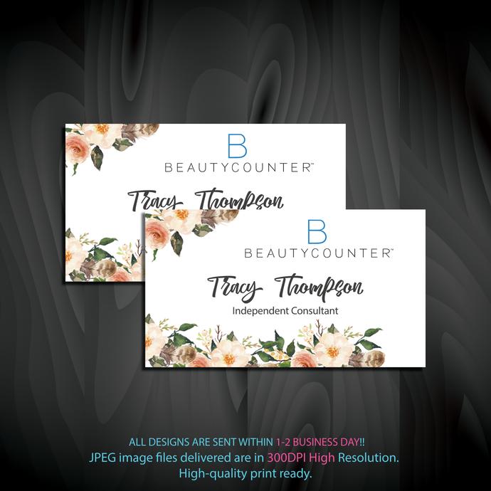 Beautycounter Bundle, Beautycounter Marketing Kit, Beautycounter, Business