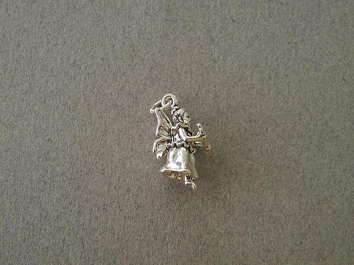 Tooth Fairy SS Charm