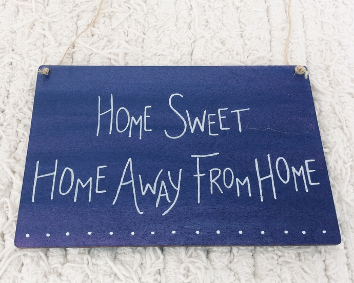 Home sweet home away from home - Beach house - Lake house - Decoration - Second