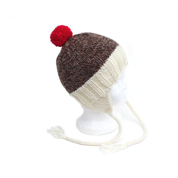 Hat Mitten Set, 3 to 9 Months