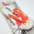 Sprite x Quiksilver ROXY Mini Slipper Keychain / Bag Charm - New In Sealed Bag