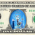 Olafs Frozen Adventure Movie on a REAL Dollar Bill Disney Cash Money Collectible