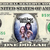 Watcher In The Woods Movie on a REAL Dollar Bill Disney Cash Money Collectible