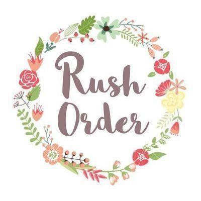 Rush Order Service Cost
