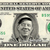 EMMETT CLARK on a REAL Dollar Bill Andy Griffith Show Cash Money Collectible