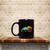 Retro Running, Marathons Coffee Mug, Tea Mug, Coffee Mug, Marathons, Vintage