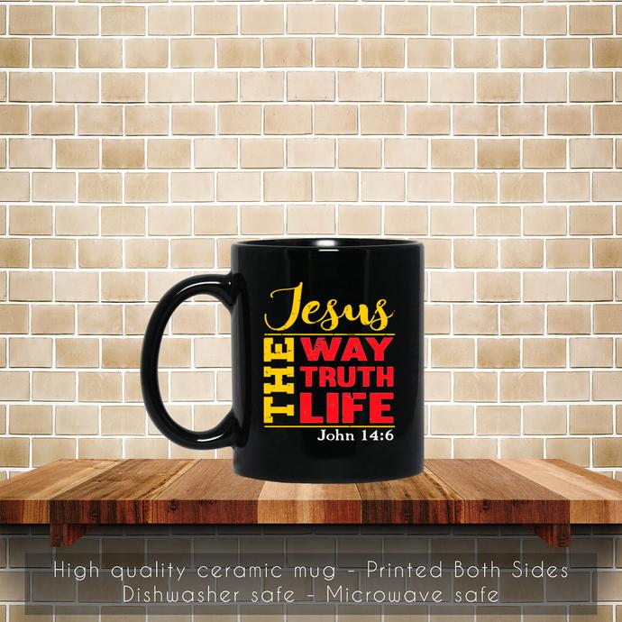 Christian Gift, Christian Statement Coffee Mug, Tea Mug, Coffee Mug, Christian
