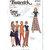 Butterick 6741 Misses Skirt, Top, Pants, Shorts 70s Vintage Sewing Pattern Uncut