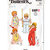 Butterick 6192 Boy/Girl Toddler Jumpsuit 60s Vintage Sewing Pattern Size 1 Chest