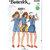 Butterick 6188 Girls Jumpsuit, Wrap Skirt 60s Vintage Sewing Pattern Size 12