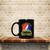 I Am Mostly Peace Love And Yoga Coffee Mug, Tea Mug, Coffee Mug, I Am Mostly,