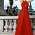 A-Line Halter prom dress Backless Floor-Length party dress Dark Green Pleated