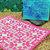 Beadcomber Silk Screen - Geometric Tiles Silkscreen Design BC59 for polymer