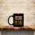 1st Year Wedding Anniversary Gift Idea Coffee Mug, Tea Mug, Coffee Mug, 1st Year