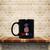 4th Of July Merica, Pineapple America Flag Coffee Mug, Tea Mug, Coffee Mug,