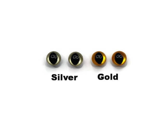 10mm - 16 Colours Cat / Dragon Safety Eyes,High quality coloured Teddy Bear
