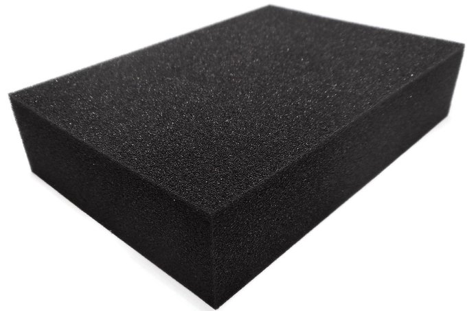Xtra Small Size Needle Felting Foam Foam Felting Mat,Fiber Art,Needle Felting