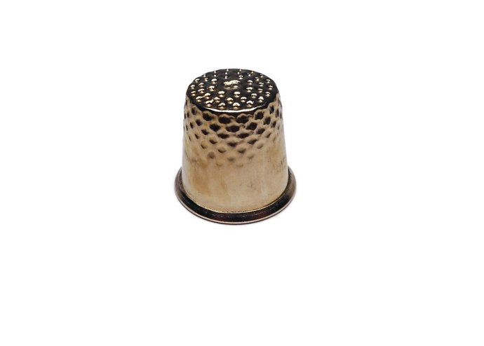 Thimbles - Finger Protection
